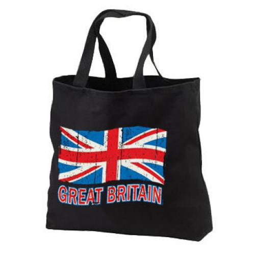 Natural Cotton Shopping Bag, Promotional Shopping Bags