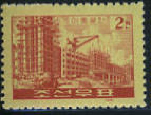 Children palace 1v; Year: 1961
