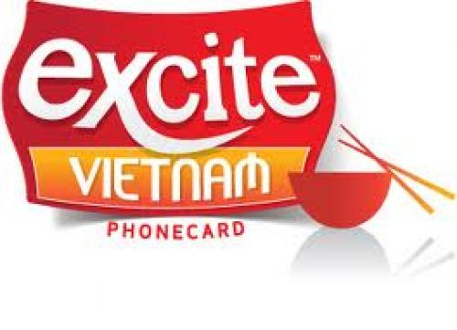 Vietnam International phone card