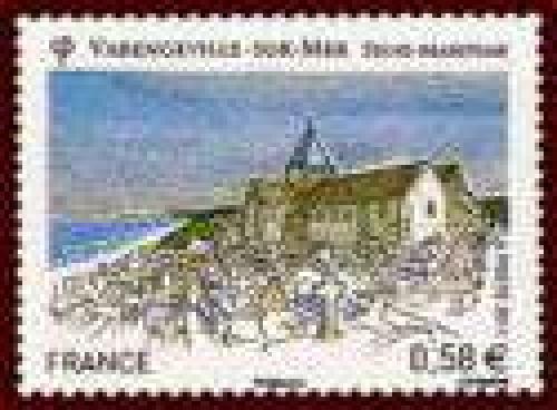 Church of Varengeville-sur-Mer