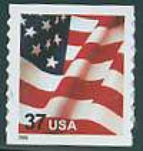 Flag 37c, coil