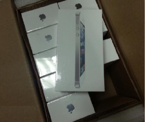 Apple ipone 5 64gb