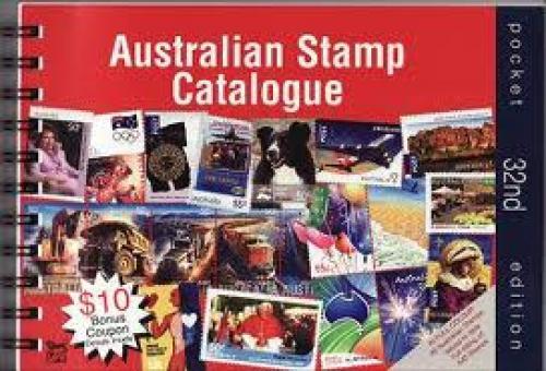 Australian Stamps Catalog