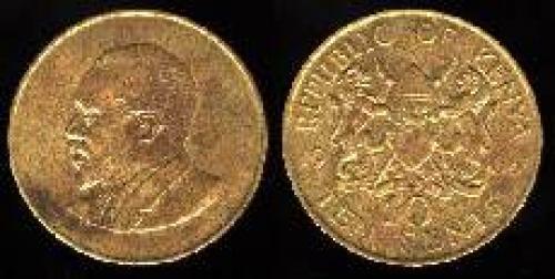10 cents 1966-1968 (km 2)