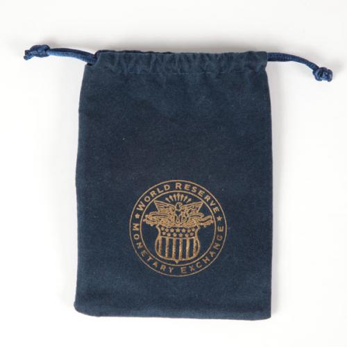 Coin Bag, Bank Pouch Bag & Promotional Bags
