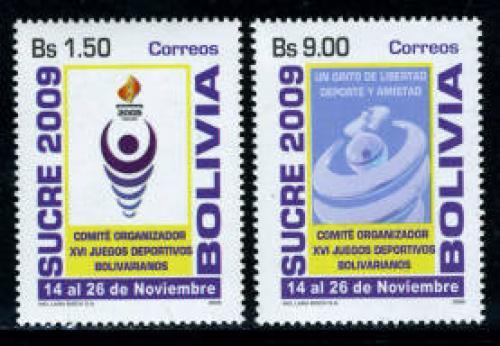 Bolivian games 2v