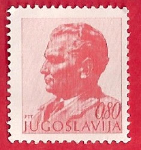 Jugoslavija - Tito - Red