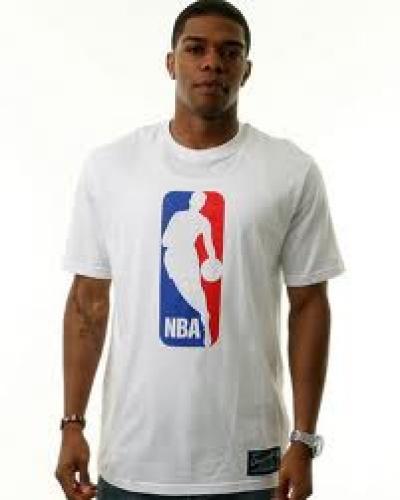 NBA T-shirt