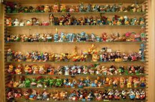 Kinder Collection