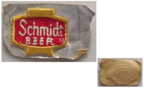 Breweriana - Schmidt