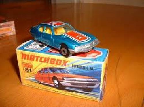 Cars; Citroen SM