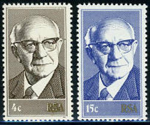 Dr. N. Diederichs 2v; Year: 1975