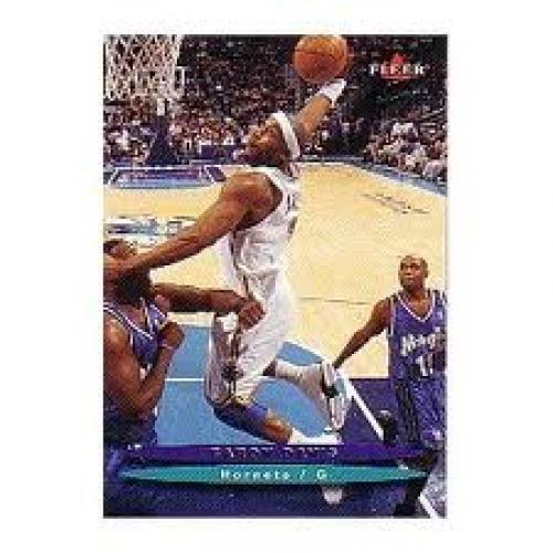 Basketball Card; 2003-04 Ultra 134 Baron Davis Charlotte Hornets (Basketball Card)