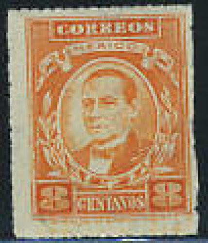 B. Juarez 1v; Year: 1927