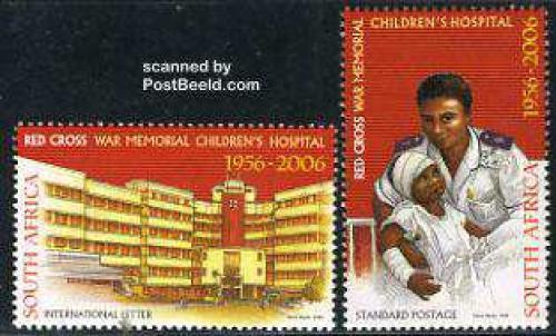 Red Cross childrens hospital 2v