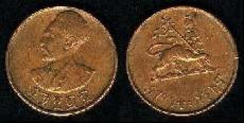 5 cents 1944 (km 33)