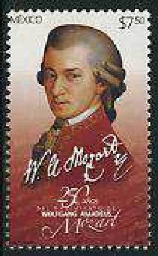 W.A. Mozart 1v
