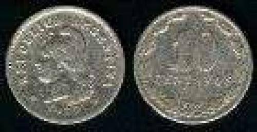 10 Centavos; Year: 1896-1942; (km 35)