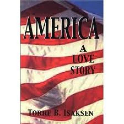 Books; America: A Love Story