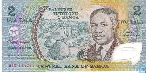 Samoa Tala 2