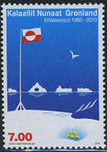Flag 1v