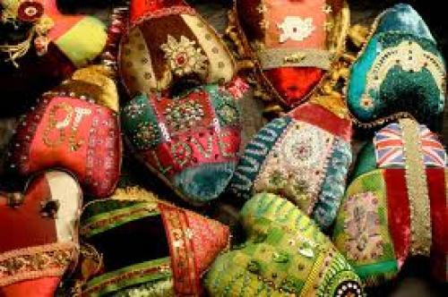 Crafts; Helena Appio, Handmade Hearts