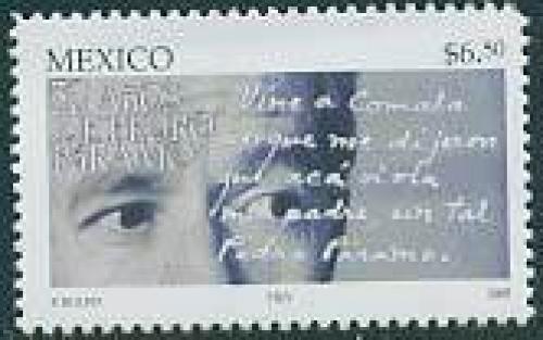 Pedro Paramo 1v
