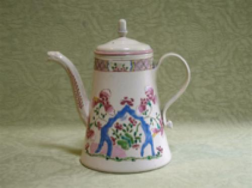 English Antique Pottery: Antique Toby Jugs