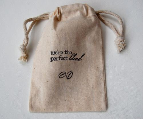 Cotton Muslin Bag/ Cotton Pouch/ Cotton Mailing Bags