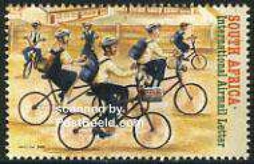 Bicycles 1v