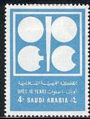 Opec 1v; Year: 1972