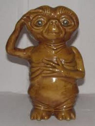E.T. Doll 
