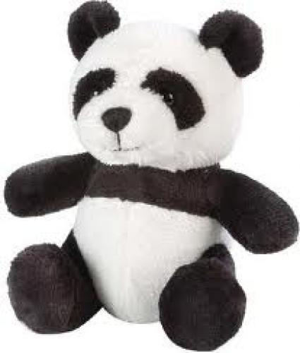 Toys; Toy Animal Stuffed Animal Panda
