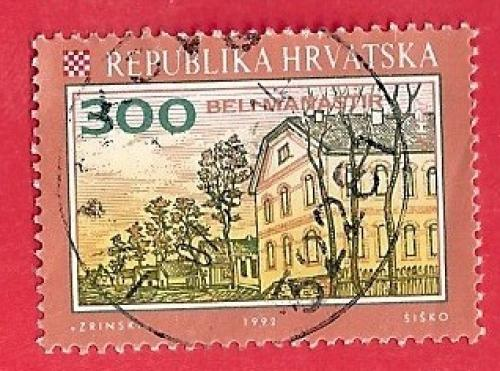 HRVATSKI GRADOVI - Beli Manastir