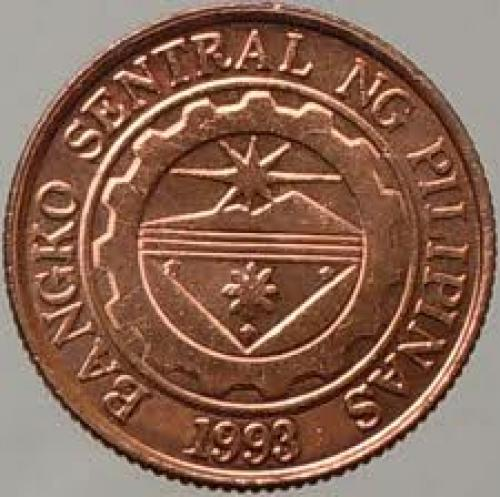 Philippines Coin