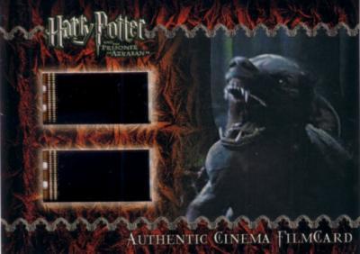 Harry Potter and the Prisoner of Azkaban FilmCard #661/900