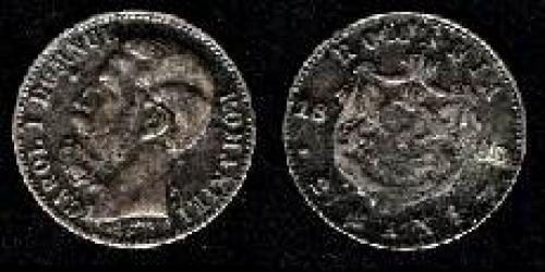 2 bani 1879-1881 (km 11.2)