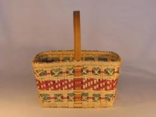 Crafts ; Quality Hand made Baskets
