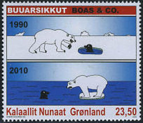 Global warming 1v
