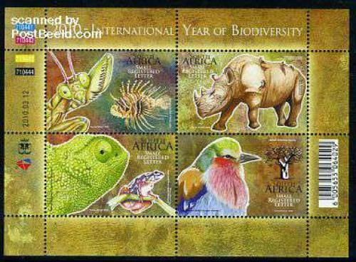 Bio diversity 4v m/s