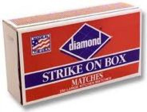 Diamond Matches