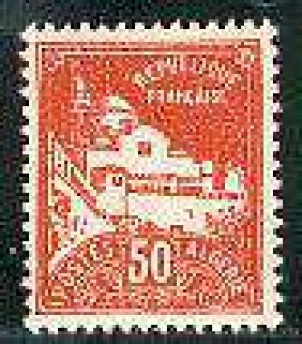 Definitive 1v; Year: 1930