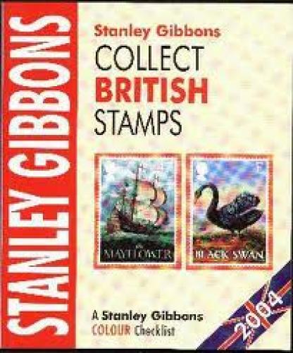 British Stamp Catalog