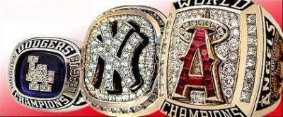 2013 Boston Red Sox David Ortiz MVP Ring