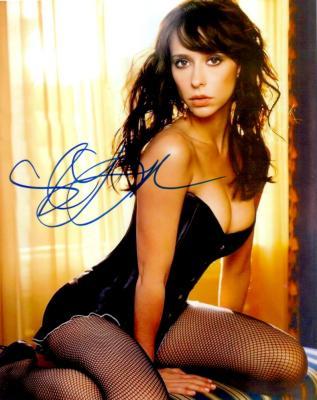 Jennifer Love Hewitt Sexy Lingerie