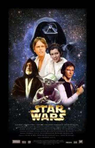 Starwards Movie Poster