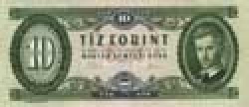 10 Forint; Older banknotes