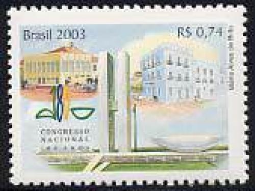 National congress 1v