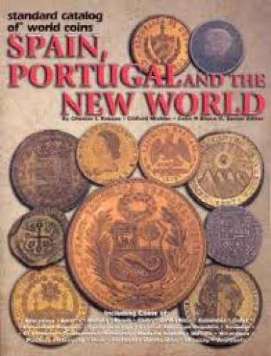 Spain and Portugal Coin Catalog
