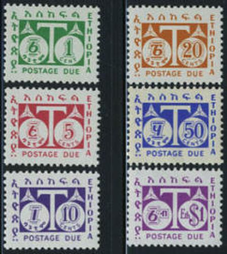Postage due 6v; Year: 1951